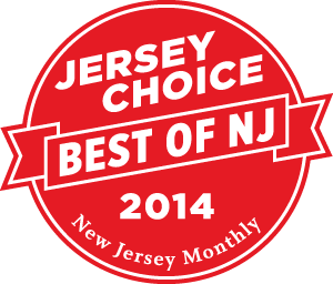 New Jersey Monthly - Jersey Choice 2014