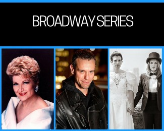 2016 BROADWAY SERIES (BLUE)