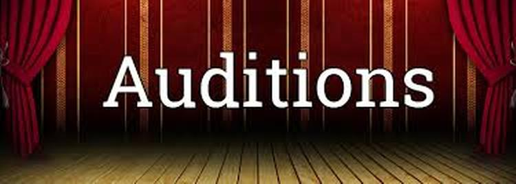 Auditions for 2019 Season - Cape May Stage