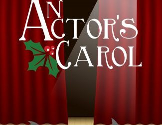 "Opening Night of ""An Actor's Carol"""