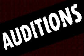 Auditions in Cape May