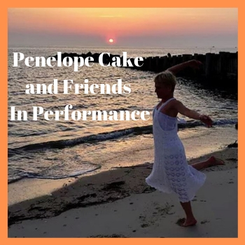 Penelope Cake & Friends