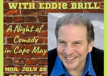 Late Night with Eddie Brill