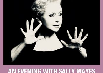 AN EVENING WITH SALLY MAYES