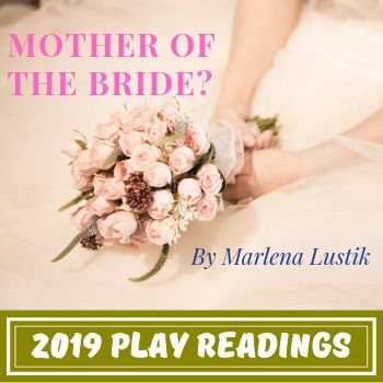 Reading: MOTHER OF THE BRIDE?