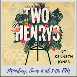 Two Henrys – reading